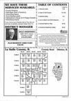 Index Map 1, La Salle County 2002